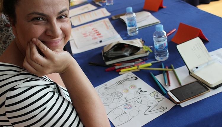 foto de participante del proyecto Florá