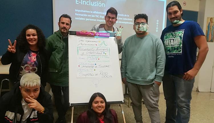 participantes de digilab