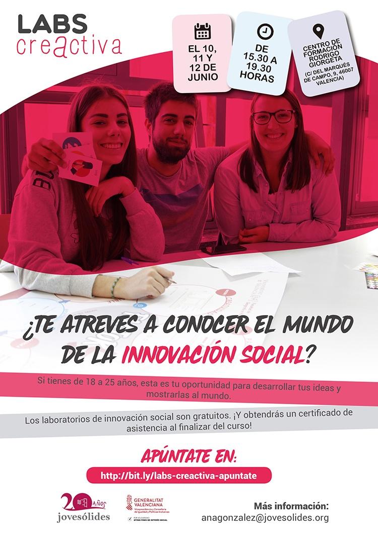 cartel del labs creactiva